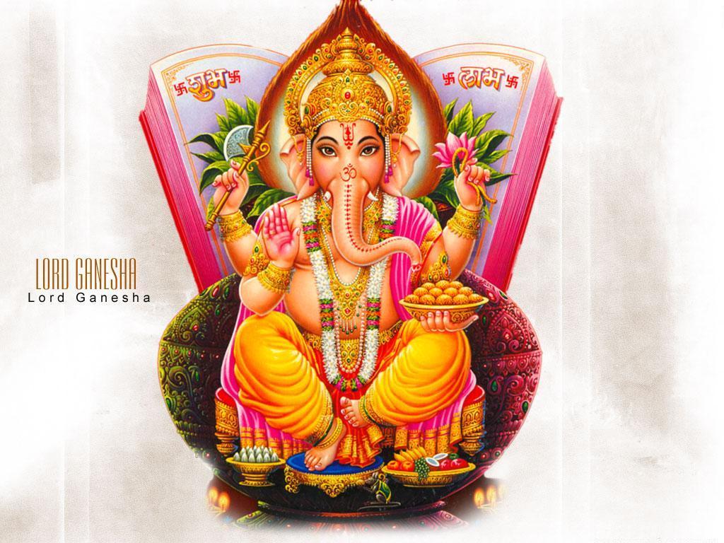 Best Lord Ganesha Wallpapers Bhakti Time